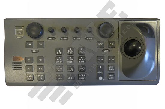 Furuno FAR21x7 Keyboard RCU-014