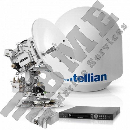 INTELLIAN I6W 2-AXIS GLOBAL SYSTEM W/23.6″ REFLECTOR & WORLDVIEW LNB GEN 2 – B4-619W2