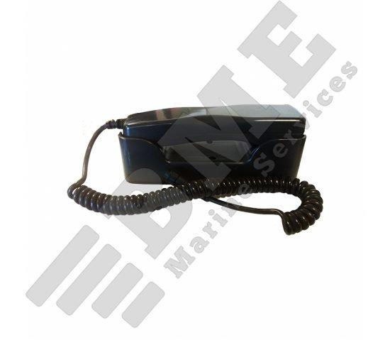 Furuno FM-8800 handset