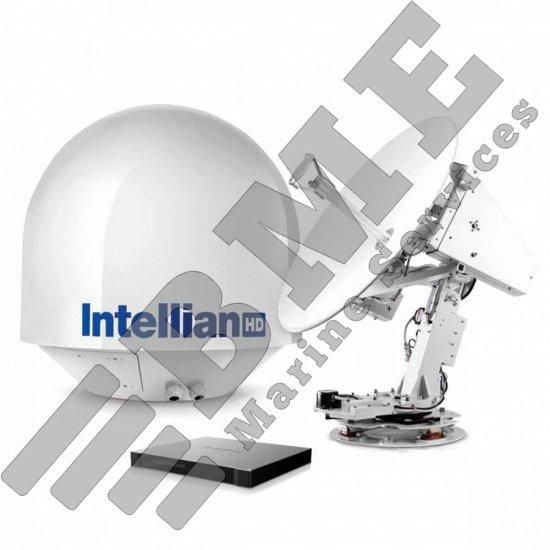 INTELLIAN S80HD WORLDVIEW SATELLITE SYSTEM – T2-878T