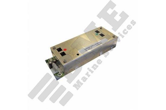 Master Oscillator 0,35ppm PCB 615