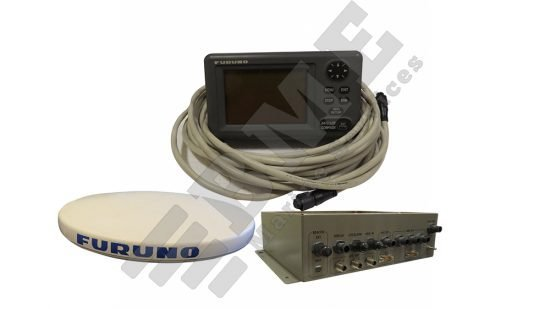 Furuno GPS compass SC-60