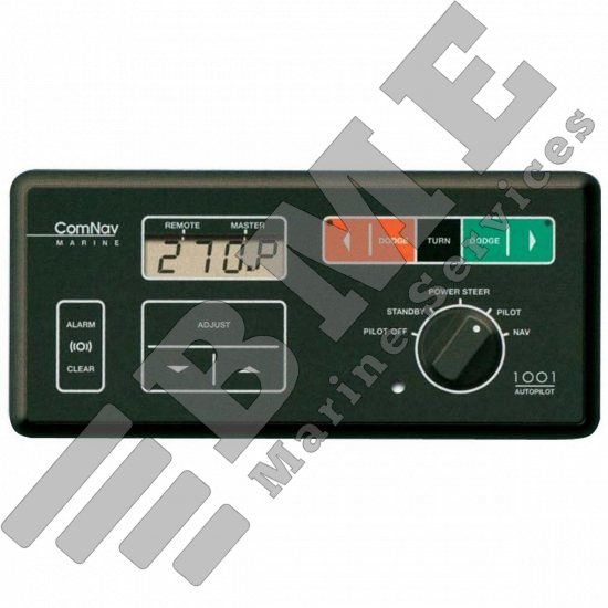 COMNAV 1001FC AUTOPILOT – FLUXGATE COMPASS W/O PUMP