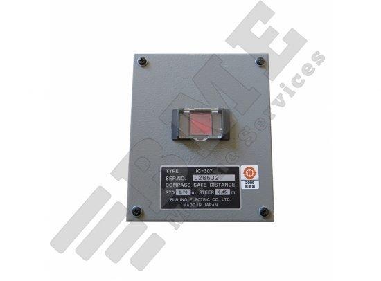 Furuno IC-307 Distress Button