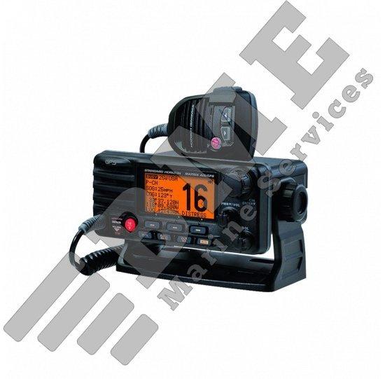 25 Watt VHF FM Marine Transceiver GX2200E