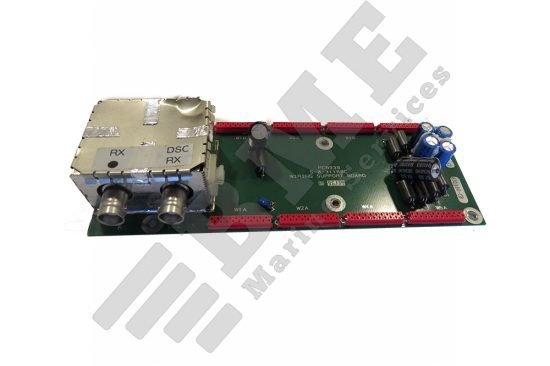 PCB939 Wiring Support Board