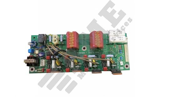 Furuno Radar FAR2837 Modulator PCB 03P9244