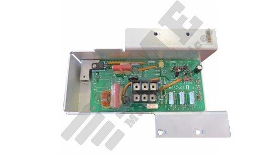 FURUNO RADAR FAR2837 PCB MSS7497