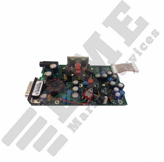 Power supply for Sailor TT-3020C