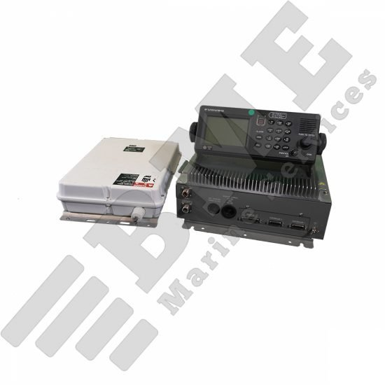 Furuno MF/HF Radio FS-1570, 150W or 250W