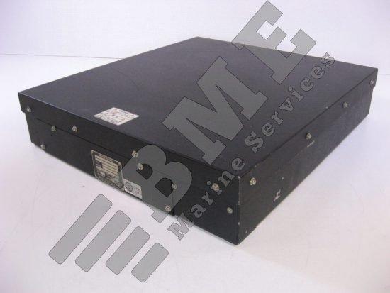 Furuno FR-2115BB RPU-011Black Box Commercial 12kw Radar Processor Only