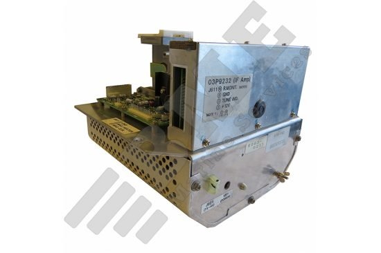 Furuno Rf Module Rtr-062 Fr2115