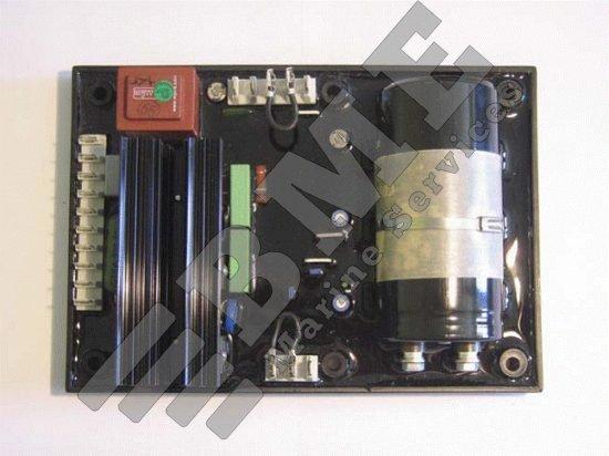 SDMO 330410100 AVR