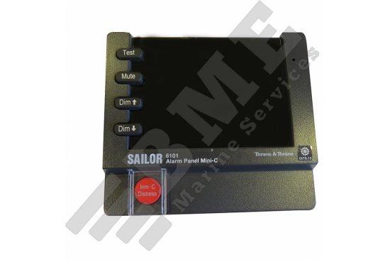 Sailor 6101 Alarm Panel