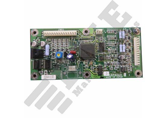 Furuno Trigger PCB 03P9243