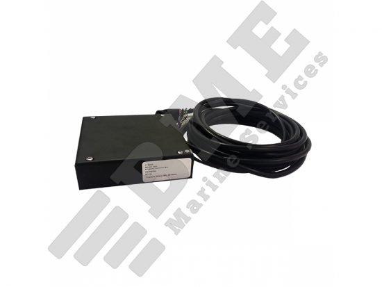 SAILOR 6209 Accessory Connection Box