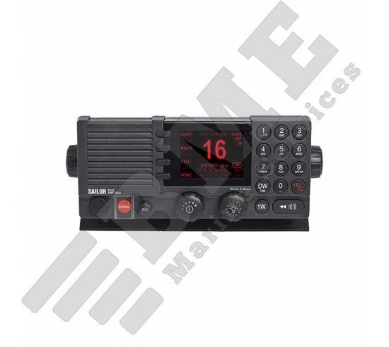 SAILOR 6222A VHF