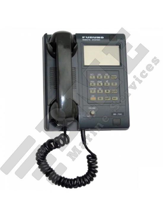 Furuno Remote Station RB-700 Marine VHF/FM GMDSS