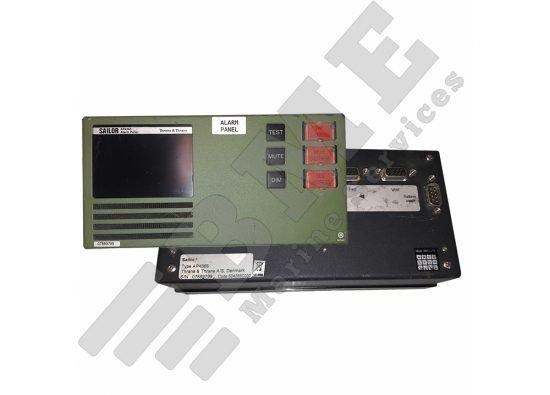 Alarm Panel Sailor AP 4365