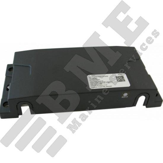 SAILOR 6090 Power Converter, 24V DC to 12V DC