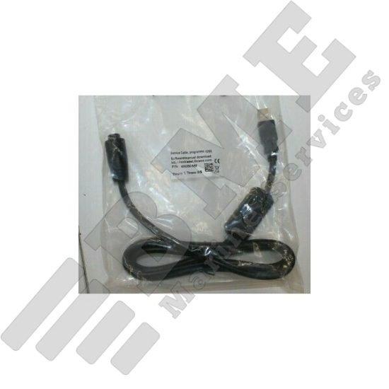 Service cable, SAILOR program 6200