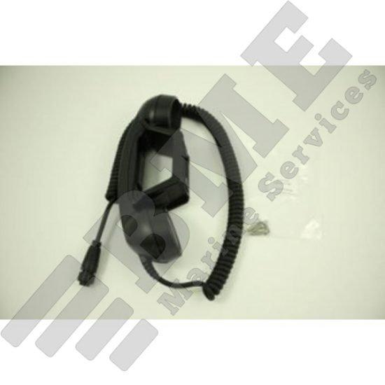 SAILOR 6203 Handset Waterproof IPx6 Including cradle