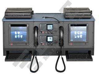 Sailor 6333A A3 GMDSS Console Unit