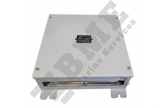 Connection box NQE-3182 for JHS-182