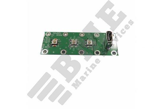 CQD-3227 USB I/F Board for JRC MF/HF radio JSS-2250