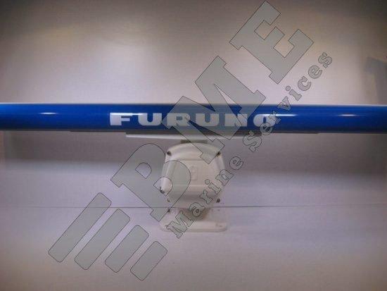 Furuno RSB-0074-062 W/ RTR-062 12kW Gearbox w Antenna