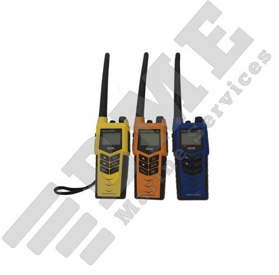 Sailor Handheld VHF SP3520 / 30 / 40