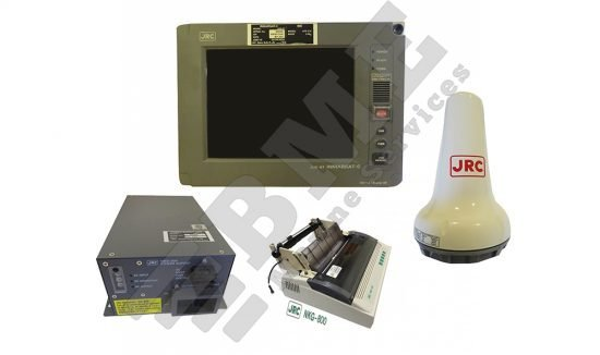 Inmarsat C for JRC GMDSS