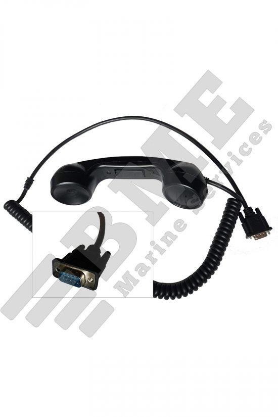 Sailor HS5001 Handset for 1000/4000/5000, recon