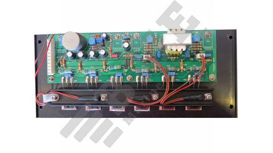 """JRC 7"""" PCB P22037 for Marine Radar Power Supply NVA-3100"""