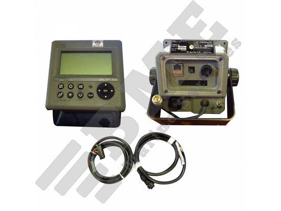JRC AIS Controller JHS-183 Model
