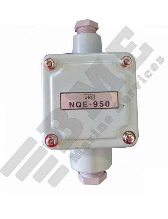 JRC Antenna Connectors NQE-950