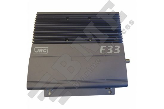 JRC Below Deck Unit GSC-432 For Inmarsat Fleet F33