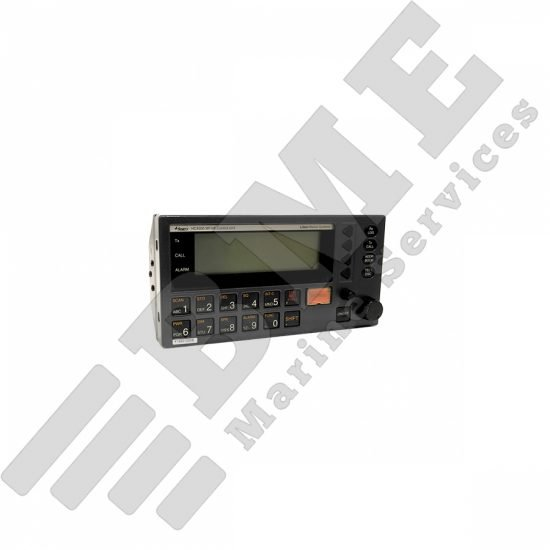 Sailor MH/HF HC4500 Control Unit