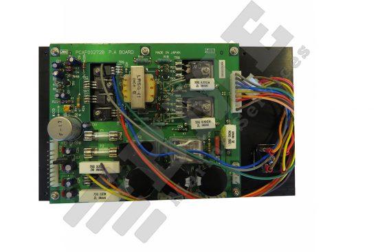 JRC CAL- 8604 P.A Power Supply Board