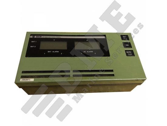 Battery Panel Sailor BP 4680