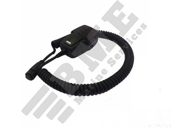 Sailor Microphone TT-6202A. Recon