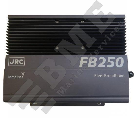 JRC Fleet Broadband 250 Below Deck Unit GSC-452