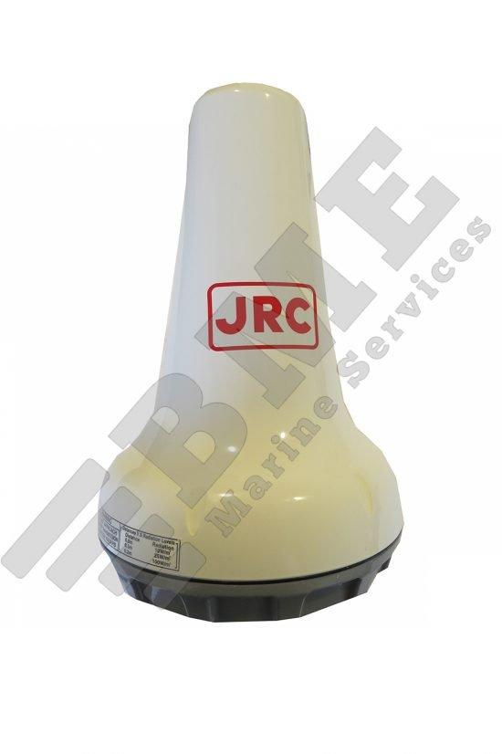 JRC Inmarsat C antenna