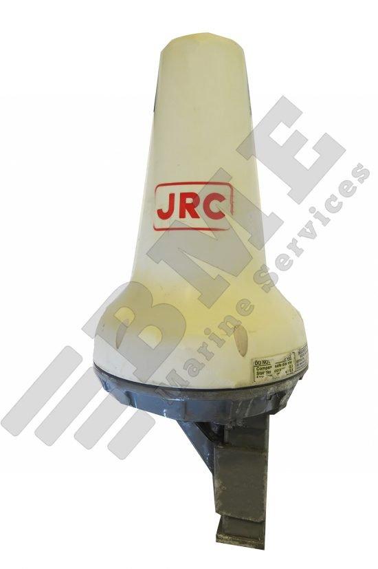 JRC Inmarsat- C antenna NAF-253 GM