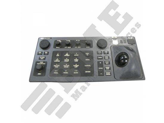 Furuno ECDIS RCU-025 Radar Trackball Keyboard Control Unit