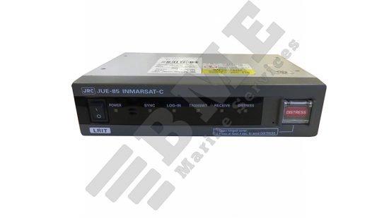 JRC JUE-85 Inmarsat-C NTF-781GM
