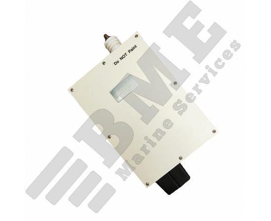 Sailor U 4000 Antenna Tuner Unit / Antenna Coupler HA4525