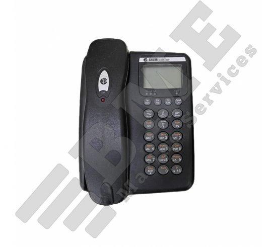 Sailor VHF C4951WP / Skanti CU 1002P DSC