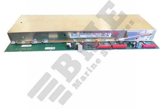 Sailor/ Thrane- Thrane RX/EX Signal Path PCB 914