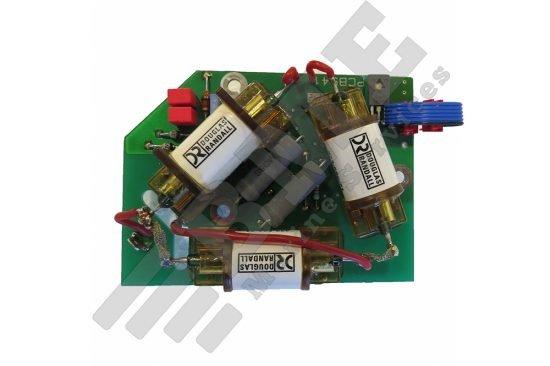 Skanti / Sailor Dummy Load Board PCB-941 NEW